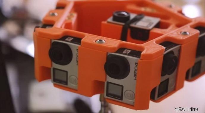 虚拟现实(VR)色情片是这样拍摄的!