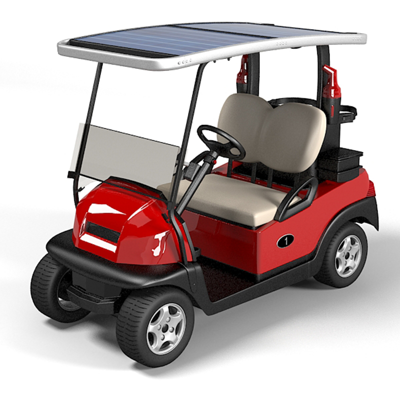 Golf Car 高尔夫车