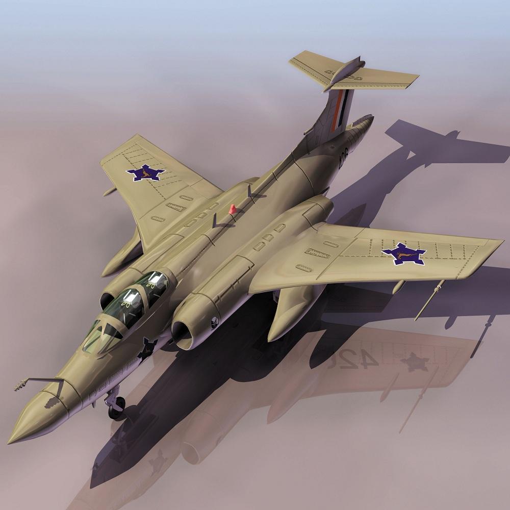 3d模型系列 19-20世纪飞机历史博物馆