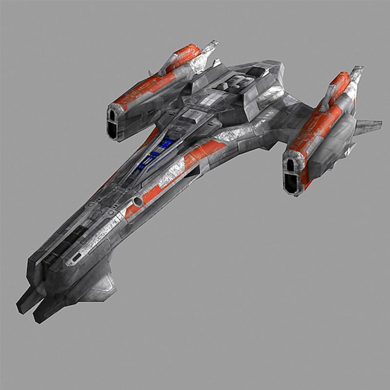 太空飞船战斗机 Spaceship Fighter
