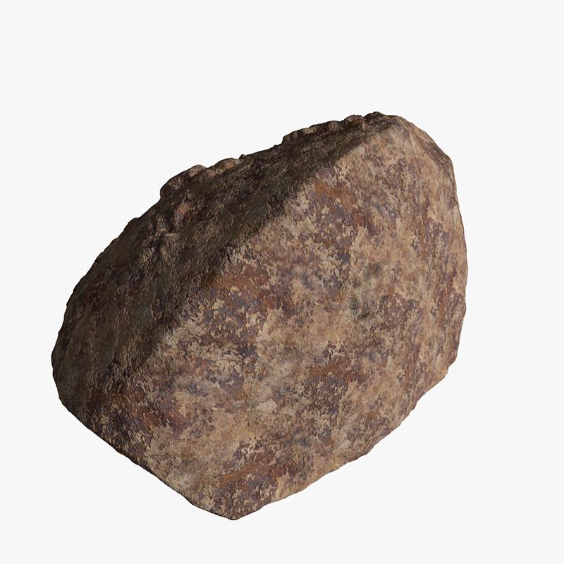 大石头 Big Boulder