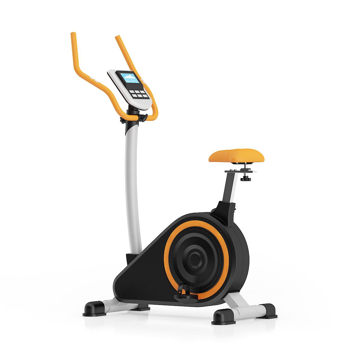 健身器材 健身自行车