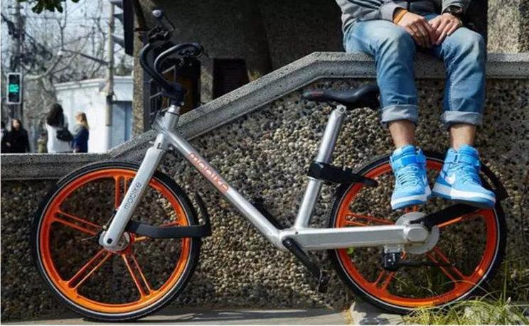最近存在感爆表的摩拜单车,它的创始人有话说
