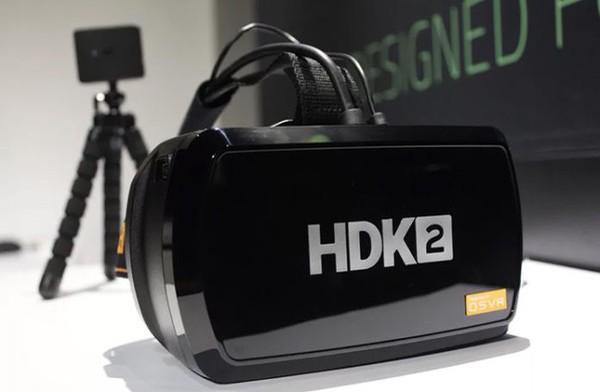 雷蛇OSVR HDK2国行开售即售罄! 售价2999元