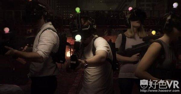 AMD:VR电竞发展还需要给技术充足的时间