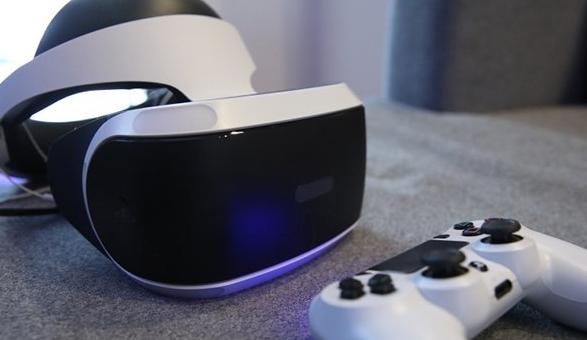 索尼PSVR会成为消费类VR设备的赢家吗?