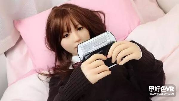 日本年轻人不需要男/女朋友 沉迷VR者众多