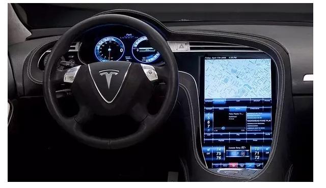 深度自动驾驶特斯拉背后核心技术解析