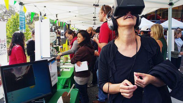 研究:VR真的会带来更多的同理心吗?