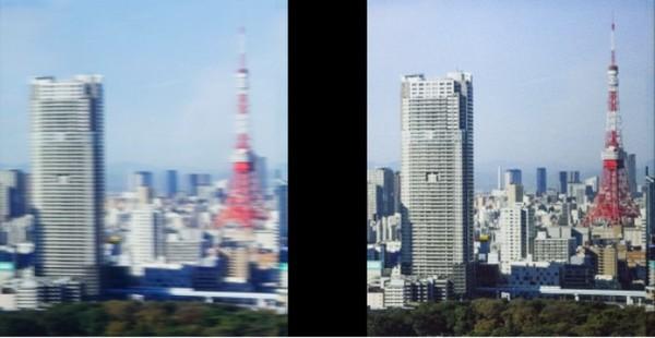 日本显示推出VR专用显示屏,高精度651ppi