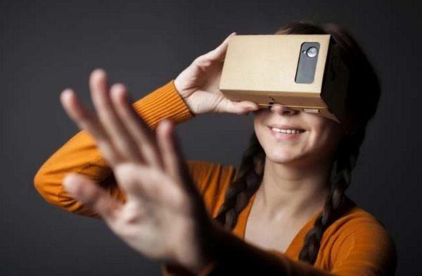 InstaVR从WebVR转型为全景照片VR APP工具