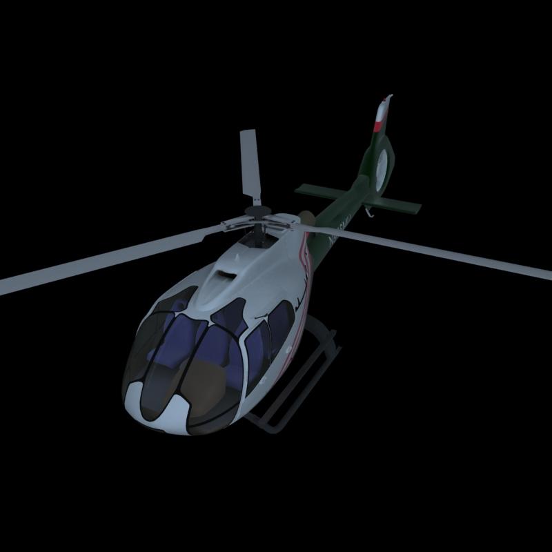 罗宾逊直升机